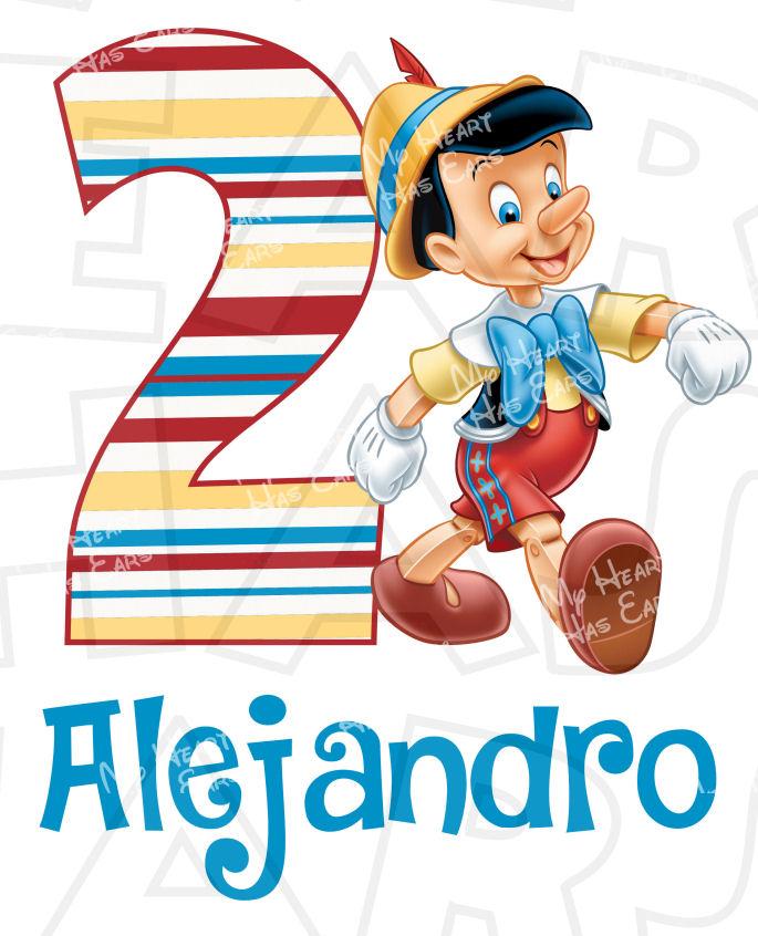 685x846 Pinocchio Clip Art