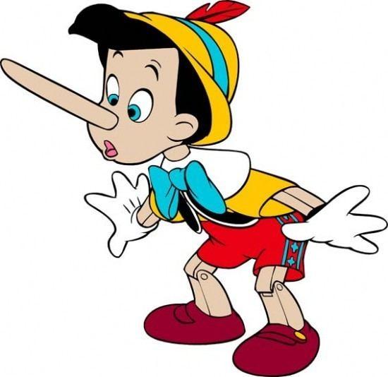 550x534 Pinocchio