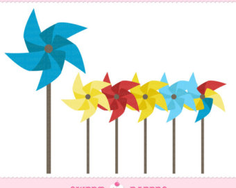 340x270 On Sale Pinwheels Clip Art