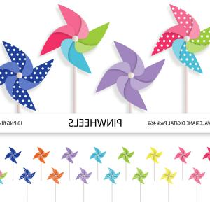 300x300 Pinwheel Clipart Digital Clip Art For Ardiafm
