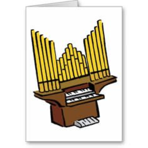 300x300 Free Pipe Organ Clipart Free Images