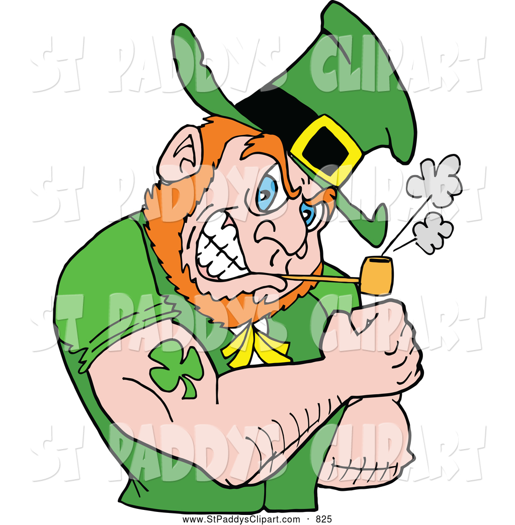 1024x1044 Royalty Free Stock St. Paddyamps Day Designs Of Leprechauns