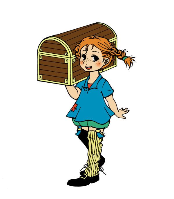 The Best Free Pippi Clipart Images Download From 39 Free Cliparts