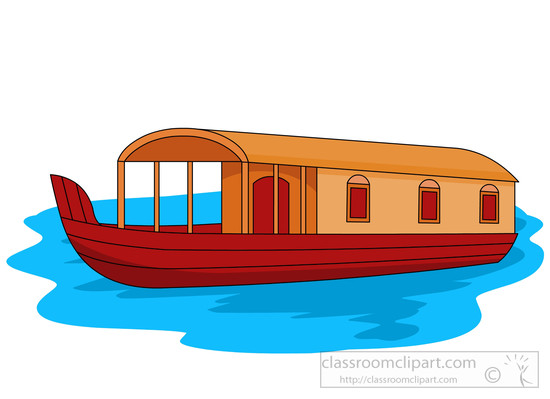 550x399 Boat On Water Clipart Pirate Ship In The Water