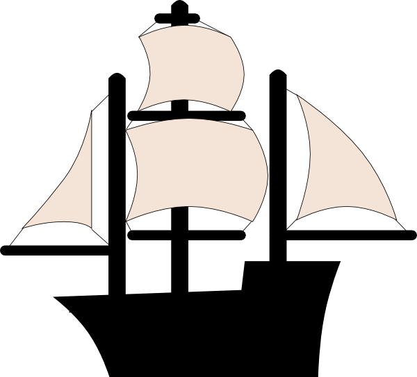 Pirate Flag Clipart
