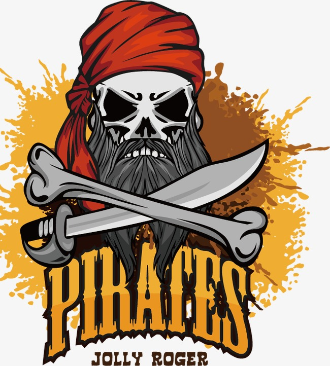 650x722 Pirate Flag, Pirate, Skull, Vector Png And Vector For Free Download