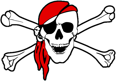 pirate flag clipart at getdrawings com free for personal use rh getdrawings com  pirate flag clipart free