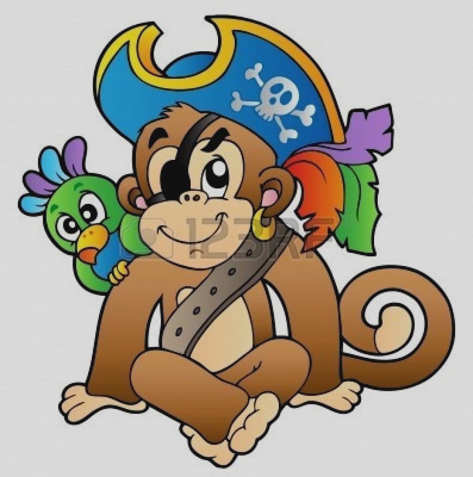 933x940 New Of Pirate Clip Art Cartoon School Mascot Stock Photo 36019424