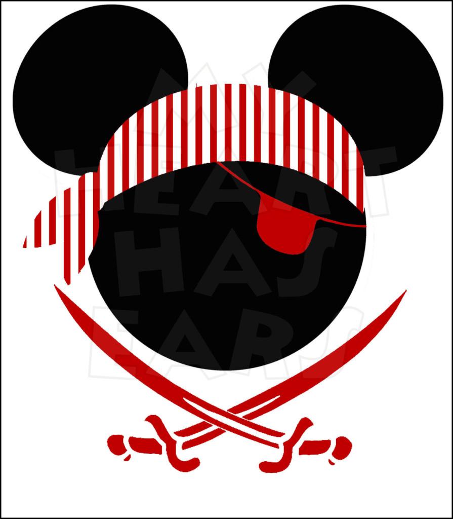 895x1024 Pirate Clipart Minnie 3797301