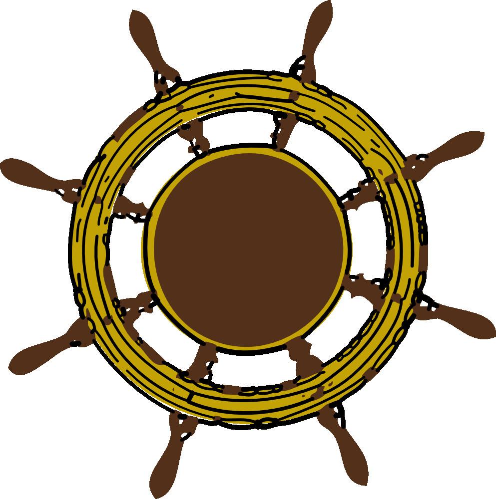 993x1000 Onlinelabels Clip Art Ship S Wheel Amazing Ships Clipart