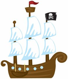 236x274 Pirate Ship Svg Scrapbook Cut File Cute Clipart Clip Art Files