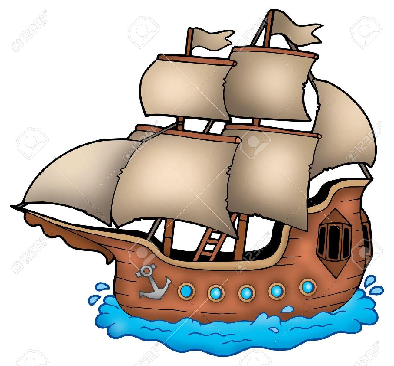1300x1210 Clip Art Ship Clip Art Images