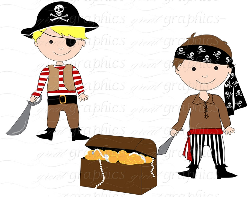 800x640 Clipart Pirates Pictures