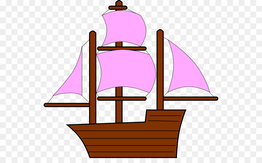 900x560 Sailing Ship Clip Art
