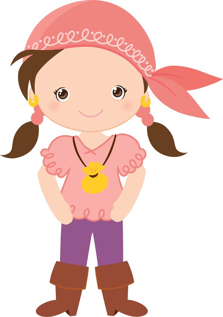 736x1044 Children Dress As Pirate Clipart Collection