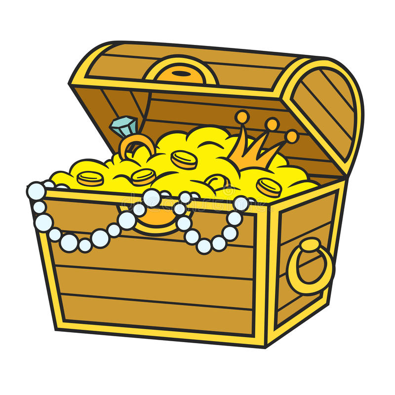 pirate treasure chest clipart at getdrawings com free for personal rh getdrawings com Girl with Treasure Chest Clip Art Free free treasure chest clipart images