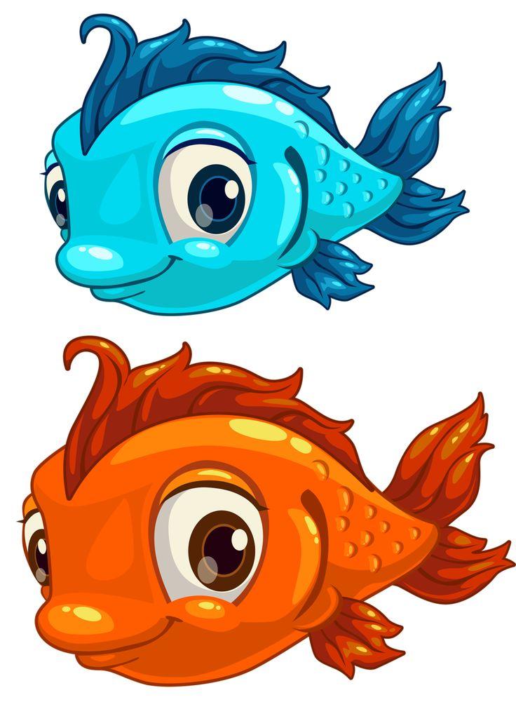 Pisces Clipart
