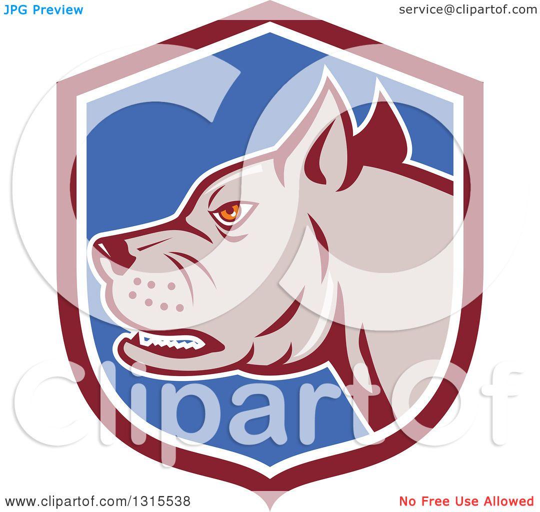 1080x1024 Pit Bull Clipart Guard Dog