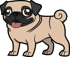 236x194 Clip Art Of A Pitbull Puppy