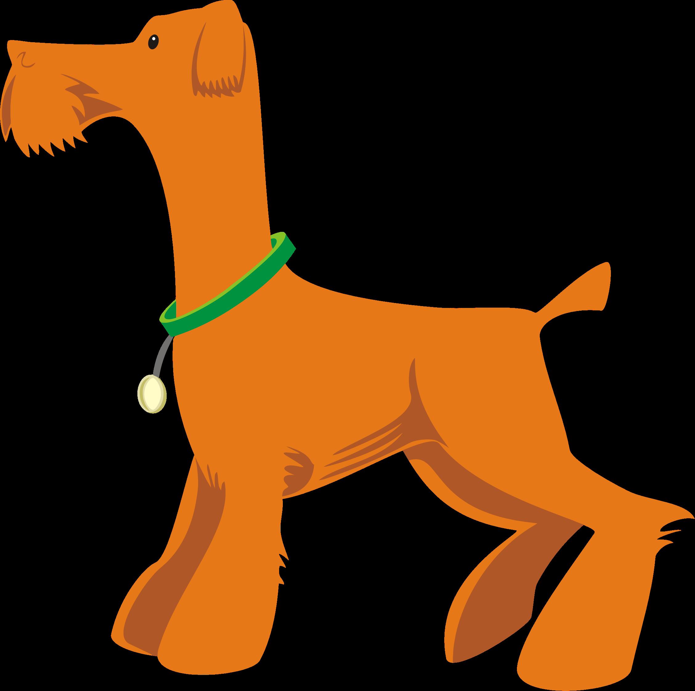 2256x2244 Dog Profile Clipart