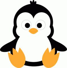 236x237 Clipart Of Penguins