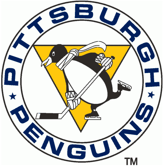 545x550 Pittsburgh Penguins Primary Logo