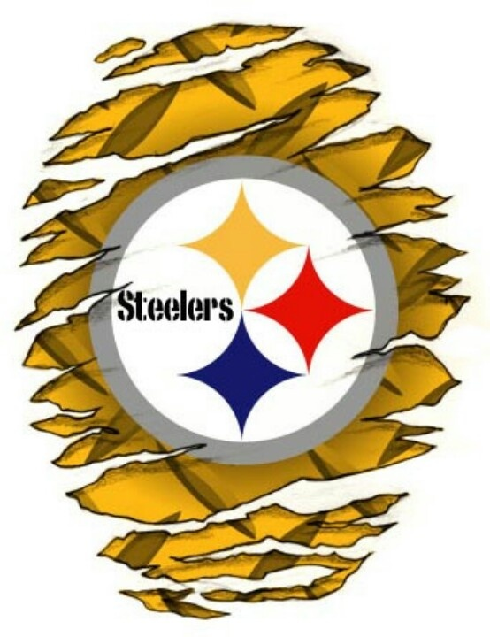 Pittsburgh Steelers Clipart