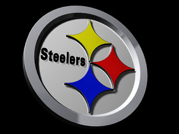 350x263 Most Steelers Logos Free Pittsburgh Logo Phone Wallpaper By