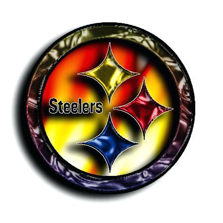 450x450 Steeler Logo Clip Art Drawn Graffiti 1 Pittsburgh Steelers Logo