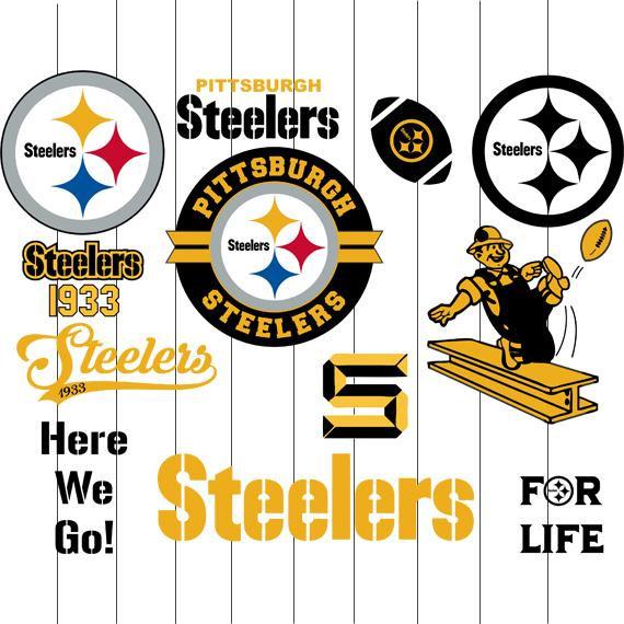 570x570 Steelers Logo Clip Art