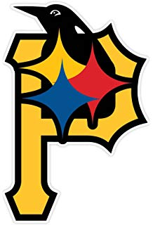218x320 Pittsburgh 3 In 1 Logo Magnet 8 Everything Else