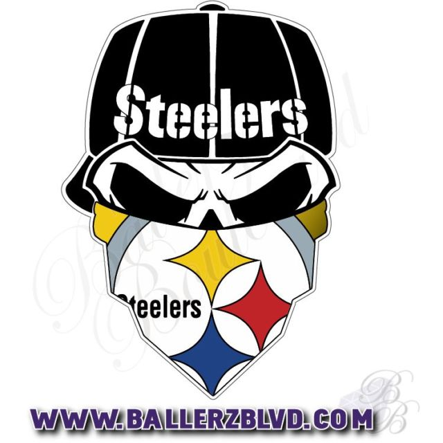 640x640 Steelers Clip Art Steelers Stickers Collection On Ebay Clip Art