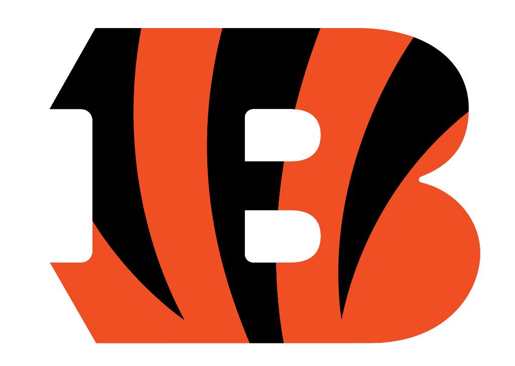 1024x729 Cincinnati Bengals Logo Clipart