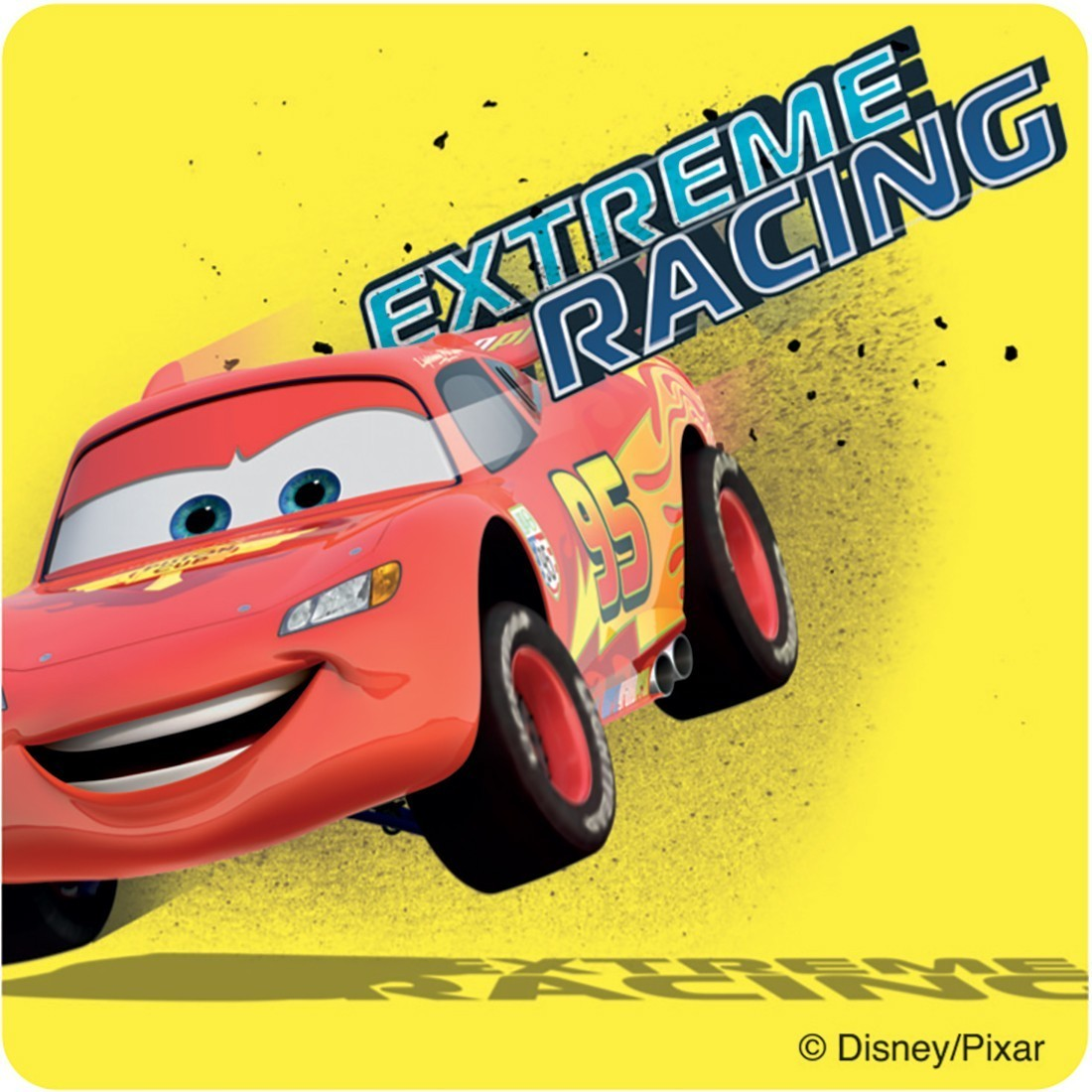 1100x1100 Disney Cars Speed Circuit Stickers From Smilemakers