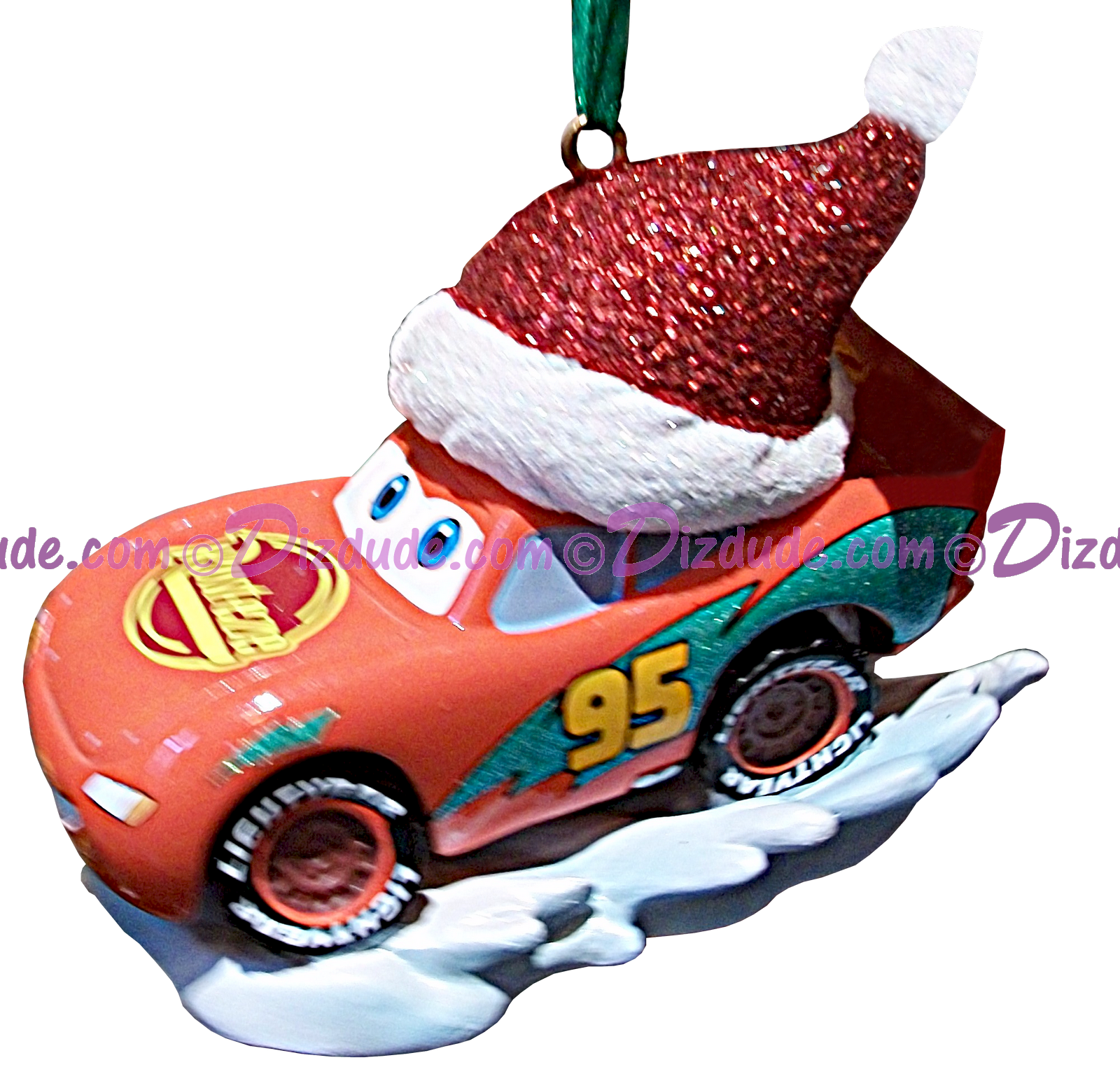 1600x1544 Disney Pixar Cars Lightning Mcqueen Christmas