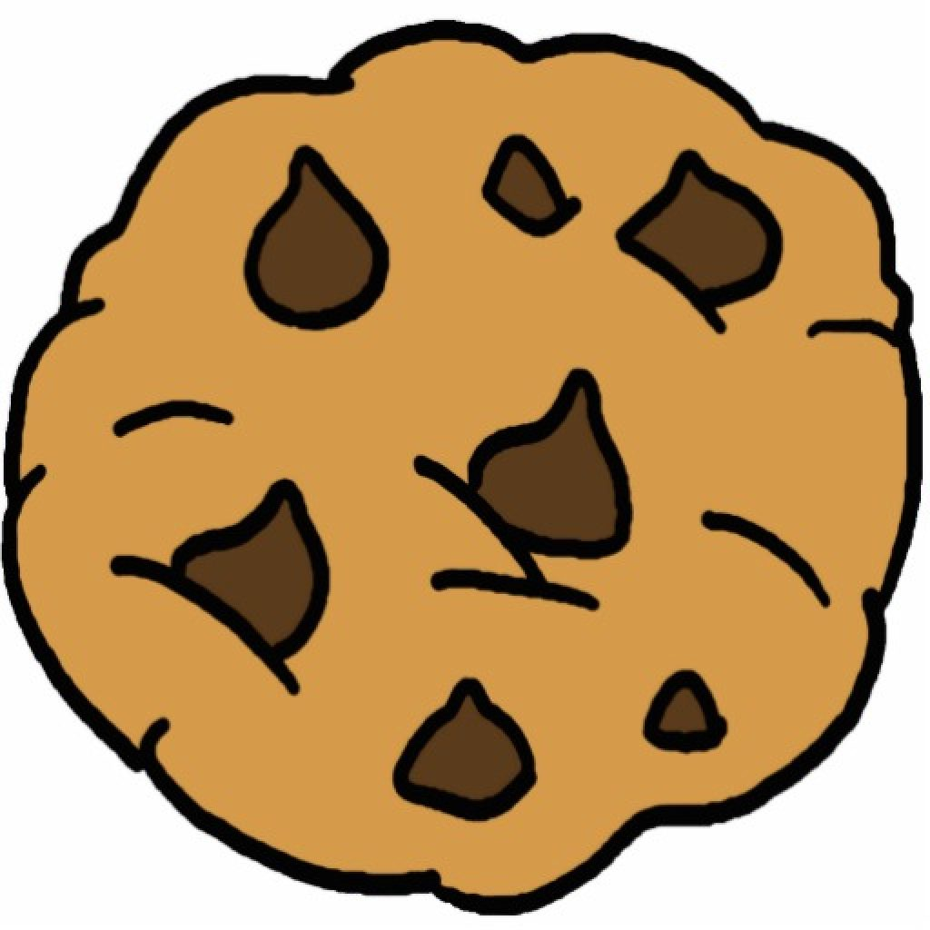 1024x1024 Free Cookie Clip Art Pizza Clipart