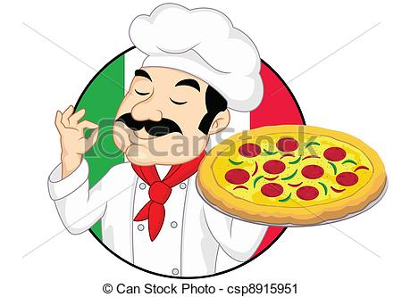 450x333 Pizza Baker Illustrations And Clip Art. 5,040 Pizza Baker Royalty