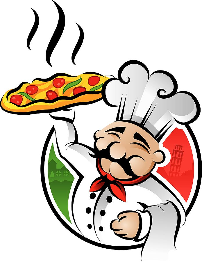 695x900 Pizza Clipart Images And Photos Download