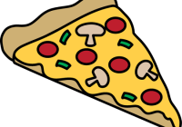 200x140 Pizza Clipart Images Pizza Clipart Free Clipart Panda Free Clipart