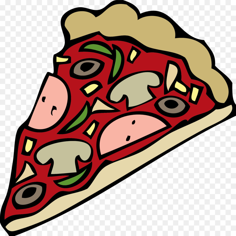900x900 Pizza Hut Cartoon Clip Art