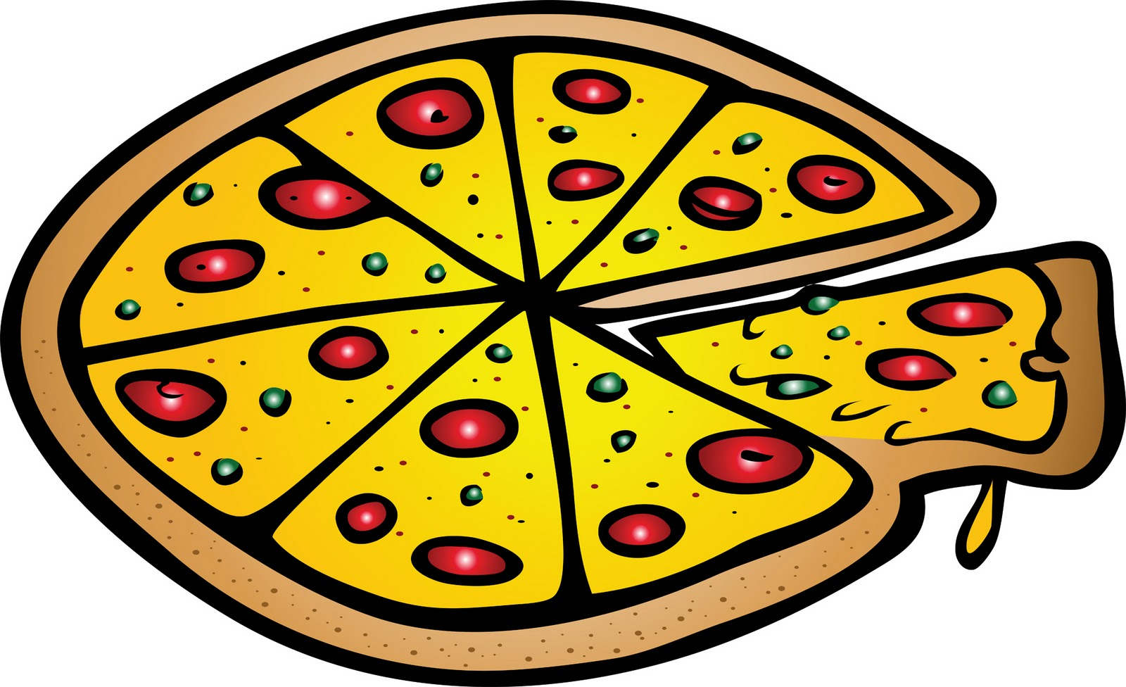 1600x976 Pizza Hut Clipart