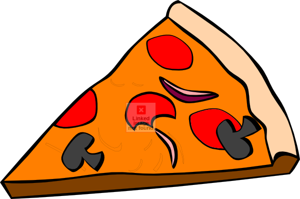600x397 Triangle Pizza Clipart Amp Triangle Pizza Clip Art Images