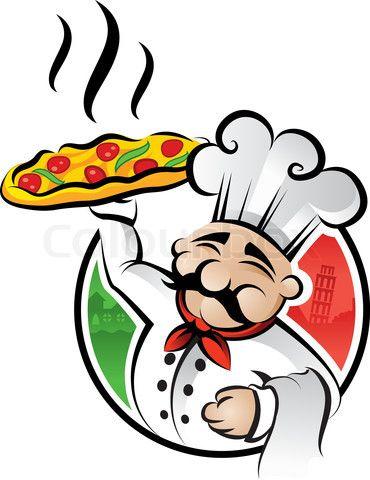 370x480 Happy Italian Chef~ Chefs, Chefs, Chefs Italian