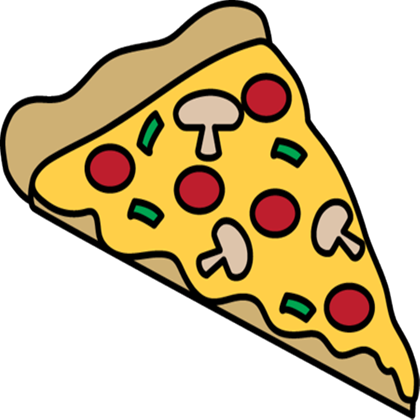 420x420 Collection Of Pizza Clipart Png High Quality, Free Cliparts