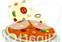 200x135 Unique Pizza Toppings Clip Art Library