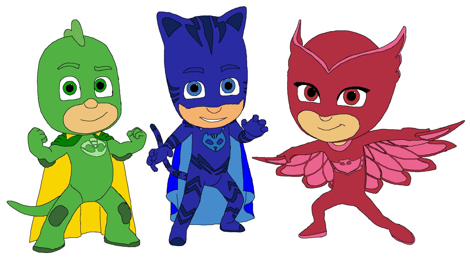 1600x887 Clip Art Superhero Party Pj Mask And Superhero Party