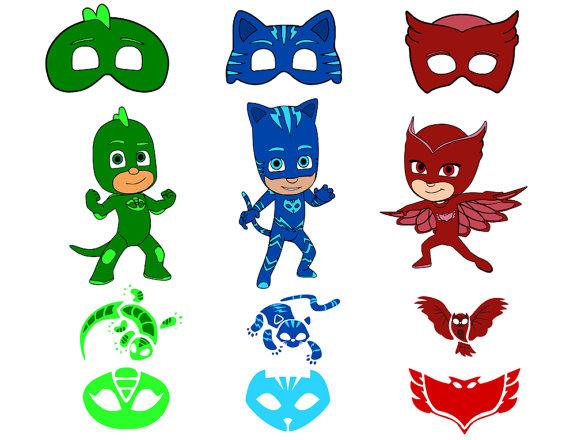 570x440 PJ Masks