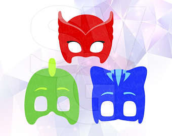 340x270 Pj Masks Cricut Etsy