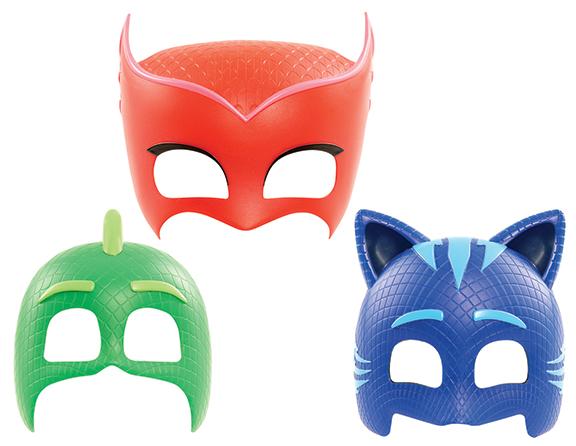 576x446 PJ Masks Mask Assortment Mother Amp Baby