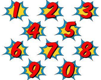 340x270 Superhero Clipart Comic Book Clip Art Comic Text Speech Bubbles
